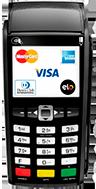 Pague na Entrega. Levamos máquina de Cartão de Crédito e Débito.